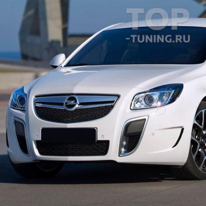 Стекла фар для Opel Insignia