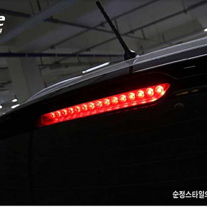 Светодиодные модули стоп-сигнала на Kia Sportage 3 (III)