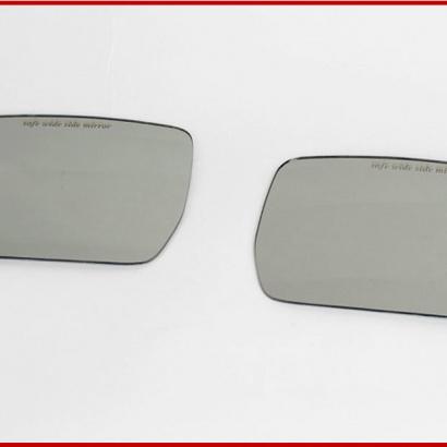 Зеркальные элементы в боковые зеркала широкоугольные на Hyundai ix35