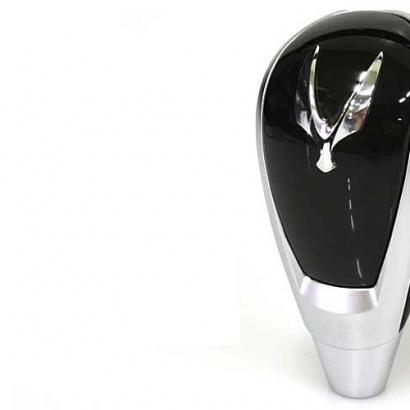 Ручка рычага коробки передач на Kia Sorento XM