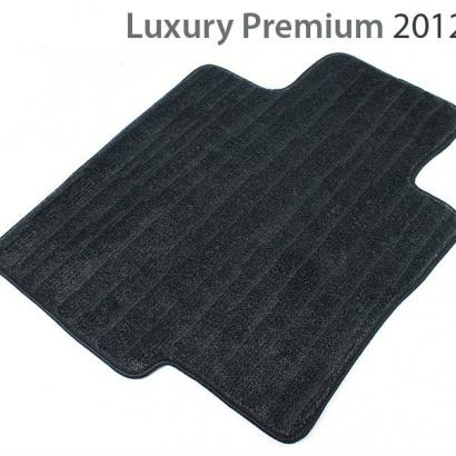 Комплект автомобильных ковриков на Hyundai ix35