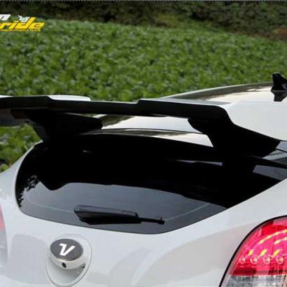 Спойлер на Hyundai Veloster