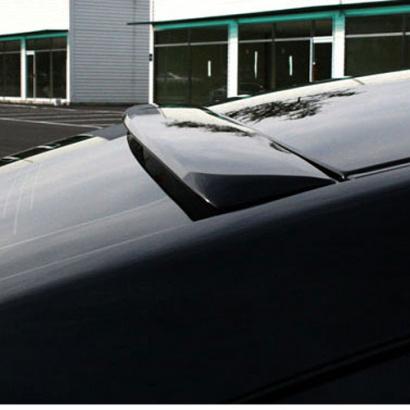 Спойлер на заднее стекло на Infiniti G 37 купе