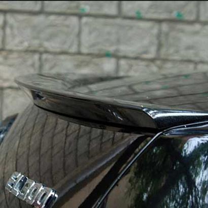 Лип-спойлер на багажник на Hyundai Genesis 1