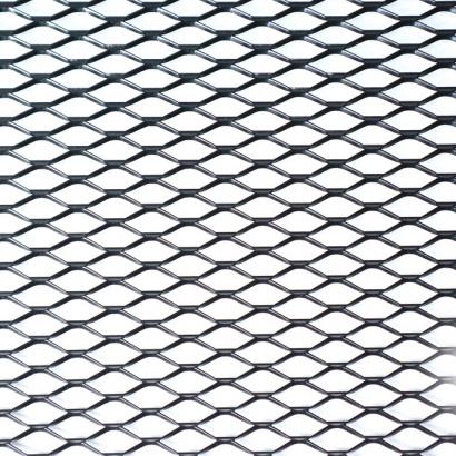 Тюнинг сетка для бамперов на Универсальные