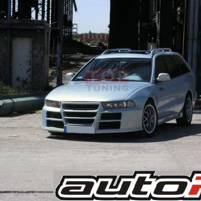Обвес - комплект на Mitsubishi Galant 8_Vagon