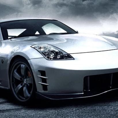 Тюнинг - Обвес на Nissan 350Z