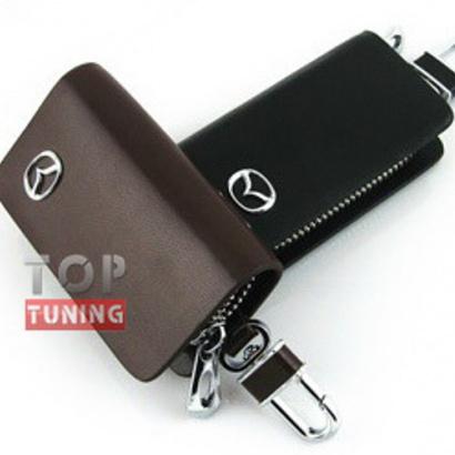 Чехол для ключей на Mazda