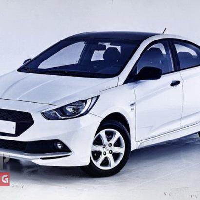 Тюнинг - Обвес на Hyundai Solaris