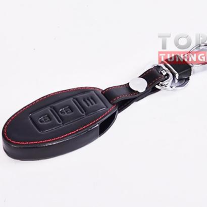 Брелок для смарт ключа на Nissan X-Trail T32