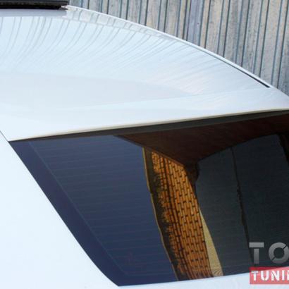 Спойлер - Козырек на заднее стекло на Honda Accord 8