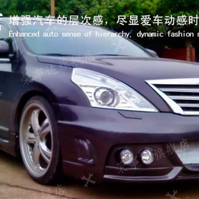 Тюнинг - Обвес  на Nissan Teana 2 (J32)