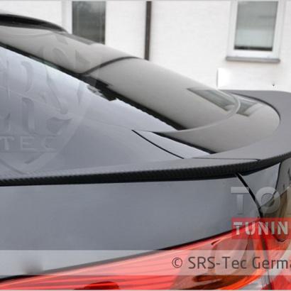 Тюнинг спойлер на BMW X6 E71
