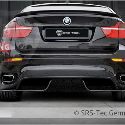 Элероны  на BMW X6 E71