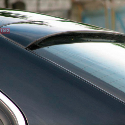 Козырек на заднее стекло на BMW 7 E38