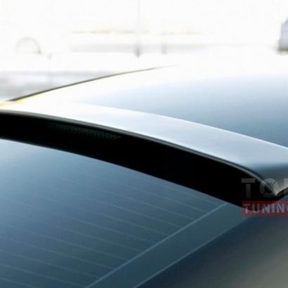 Козырек на заднее стекло на Lexus LS