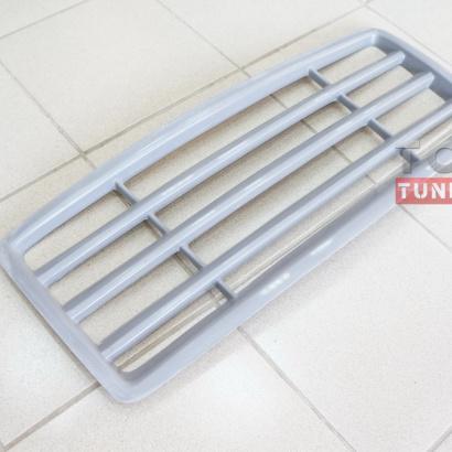 Решетка радиатора на Hyundai Santa Fe 2 (CN)