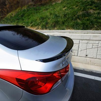 Спойлер на Hyundai Elantra 5 (Avante MD)