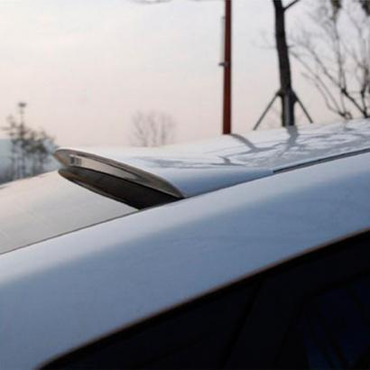 Козырек заднего стекла на Hyundai Elantra 5 (Avante MD)