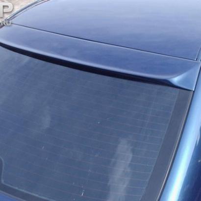 Накладка на заднее стекло на BMW 5 E39