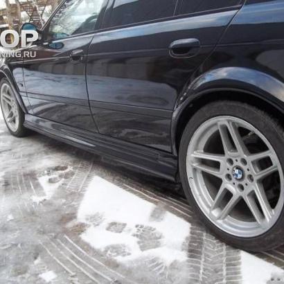 Пороги на BMW 5 E39