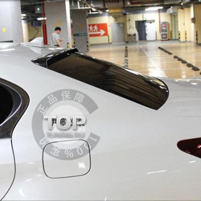 Козырек на заднее стекло на Lexus GS 4