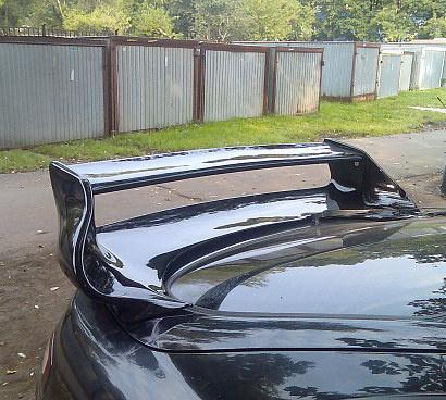 Спойлер - Обвес Veil Side на Toyota Celica T20