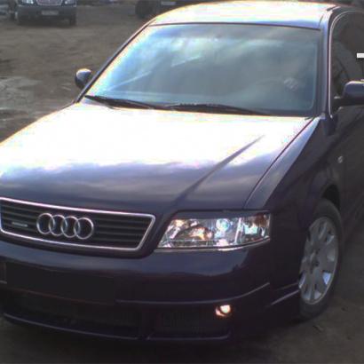 Тюнинг - Обвес на Audi A6 C5