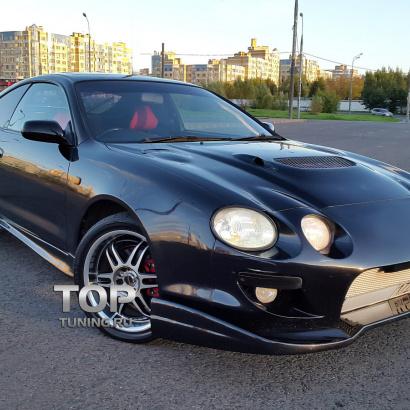 Обвес на Toyota Celica T20
