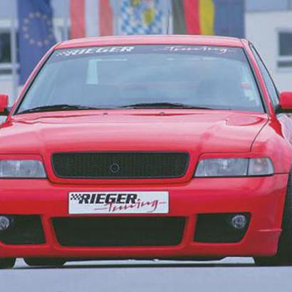 Тюнинг - Бампер на Audi A4 B5