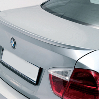 Лип-спойлер на BMW 3 E90
