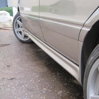 Пороги на Audi 80 B4