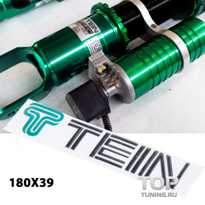 Наклейка  TEIN 180x39