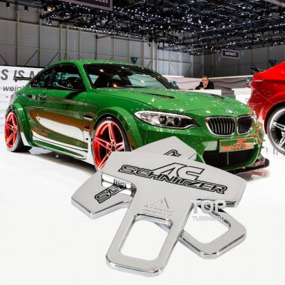 Комплект обманок на BMW