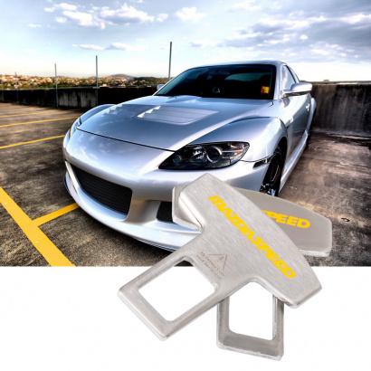 Обманки на Mazda