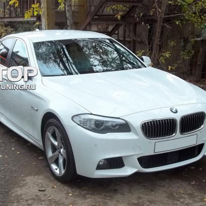 Комплект обвеса на BMW 5 F10