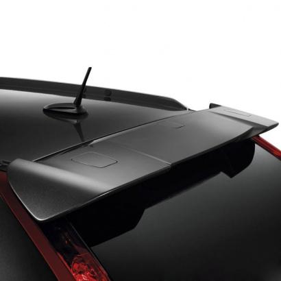Спойлер на крышку багажника на Honda CR-V 4
