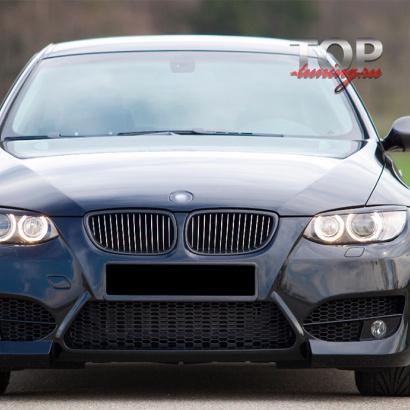 Обвес на BMW 3 E92