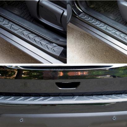 Защитный комплект на Nissan X-Trail T32