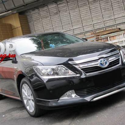 Аэродинамический обвес на Toyota Camry V50 (7)