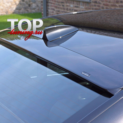 Козырек на заднее стекло на BMW  7 E65