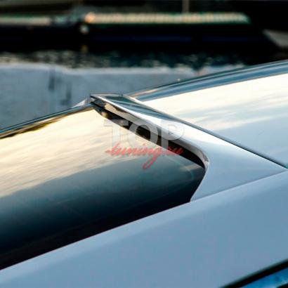 Козырек на заднее стекло на Mazda 6 GJ