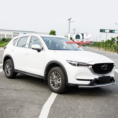 Обвес на Mazda CX-5 2 поколение