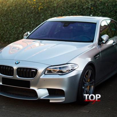 Комплект для конверсии на BMW 5 F10