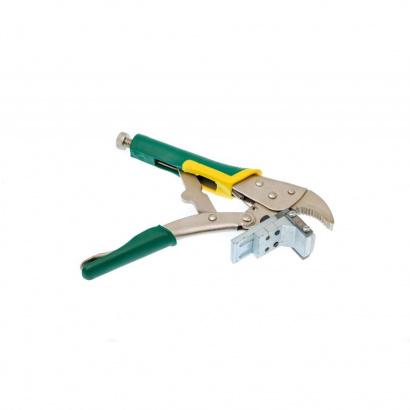 Щипцы для склейки фар и фиксации шва герметика