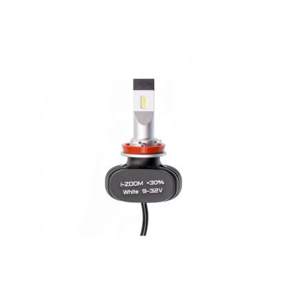 Светодиодные лампы Optima LED i-ZOOM +30% White