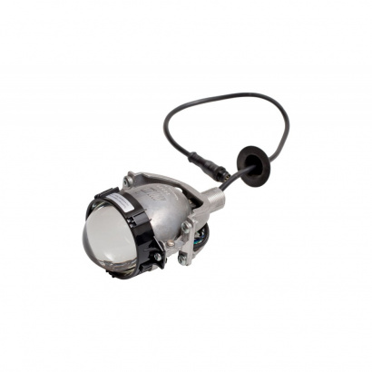 Светодиодная БИ-линза Optima Adaptive 2.8 дюйма, круглая, 5100K