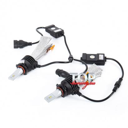 Светодиодные лампы Dixel G6 LED 2900 Lm под цоколь HB3