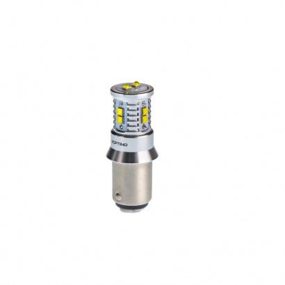 Лампа сигнального света Optima Premium под цоколь W21/5W; P21/5W (1157)