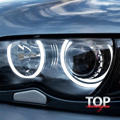 Ангельские глазки Classic E36 / E39 / E46 на BMW